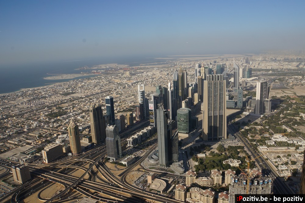 Трейд Сентр в Дубае