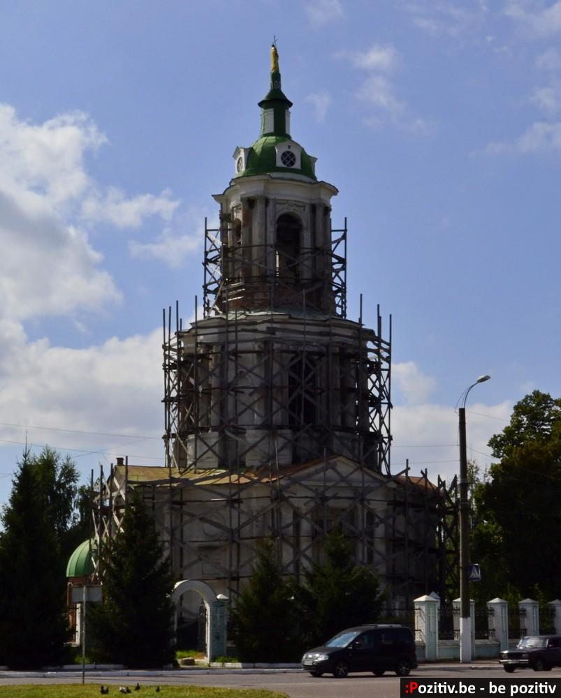 Ахтырский Покровский собор