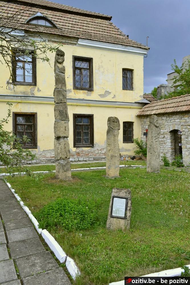 Каменец-Подольский, Старый город, музей