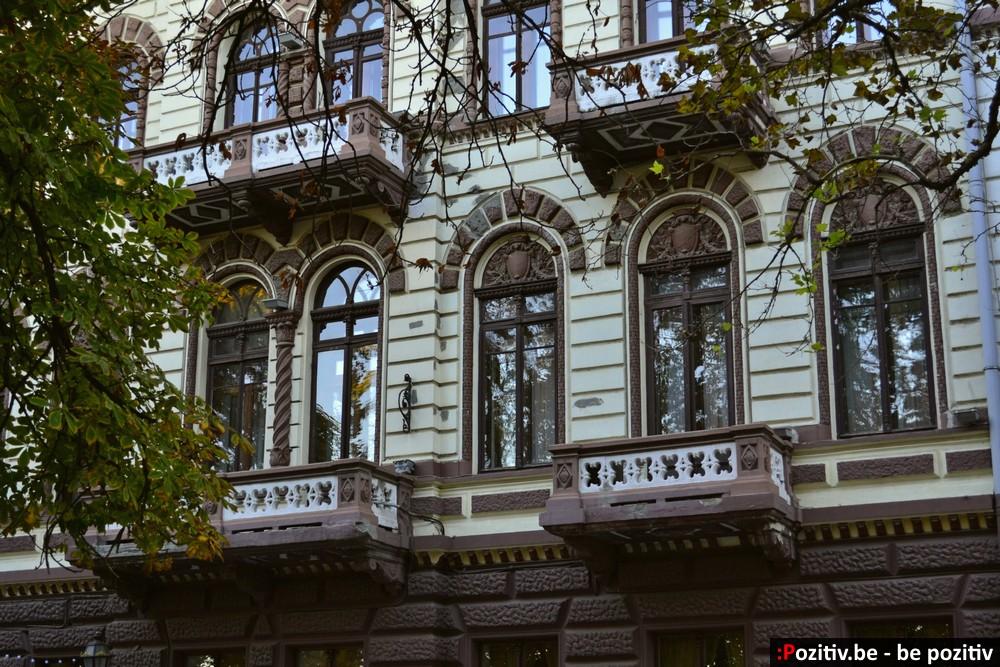 Одесса, Приморский бульвар, отель Лондон