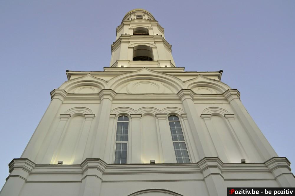 Одесса, улица Преображенская, Успенский собор