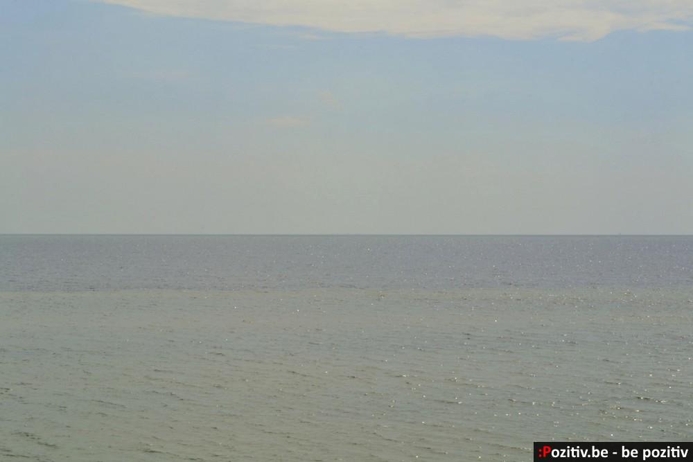 Геническ, море