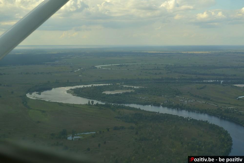 Полёт на Cessna 172