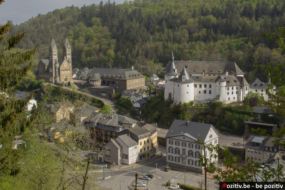Клерво, Люксембург